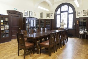 Library Room