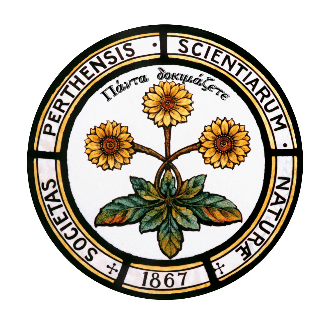 Perthshire Society of Natural Science